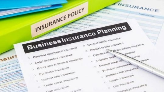 Business Insurance Policy Review