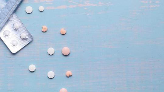 Pharmacy medication